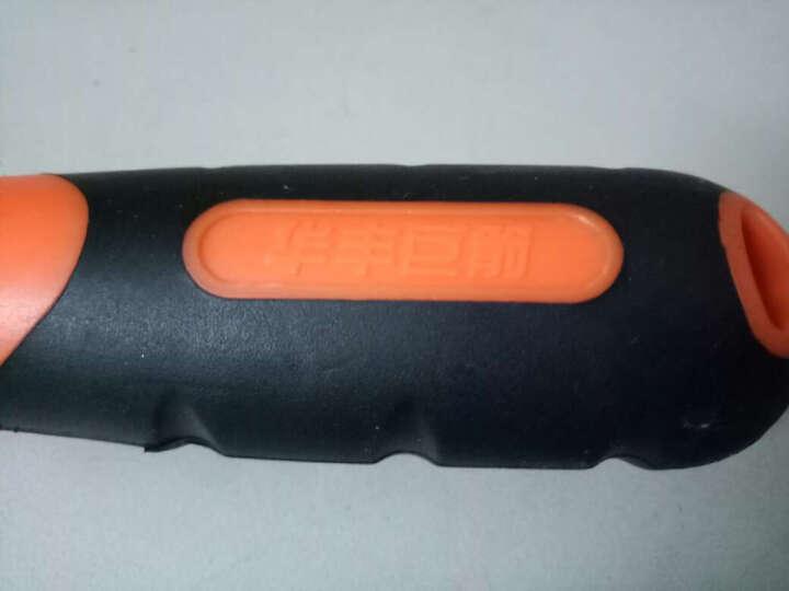 华丰巨箭 HF-8018728 快速脱落棘轮扳手72T 10MM专业级铬钒钢套筒扳手 晒单图
