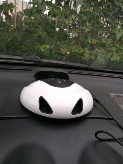 加鲁频 车充GPS定位器  汽车车载定位跟踪器  微型免安装车辆防盗器 【远程录音】车充定位器+智能防盗 晒单图