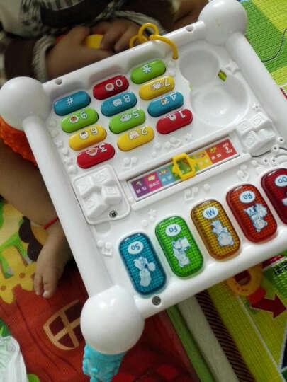 活石 宝宝智能电动玩具宠物狗婴幼儿0-1-3岁早教益智儿童玩具 斑斑狗【遥控版】 晒单图