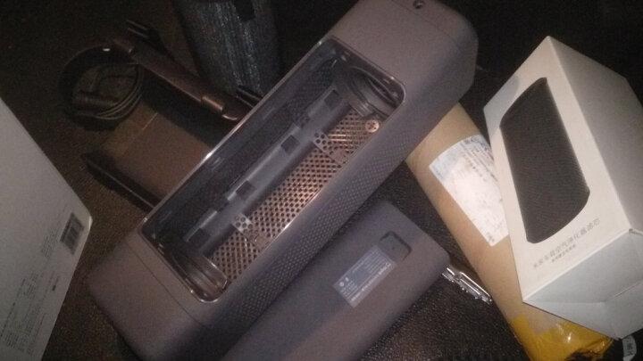小米(MI) 车载空气净化器智能米家空气净化器除尘异味雾霾PM2.5二手烟便携迷你净化器 米家车载空气净化器+净化器滤芯 晒单图
