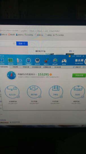 铭影GTX1050ti显卡4G独显战将1291/7008Mhz 4G/128Bit电脑显卡 GTX760 4GBD5战狼 晒单图