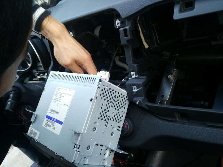 赛航兴起亚17款K5K3K4K2赛拉图新智跑KX3傲跑狮跑索兰托KX5专用车载导航仪一体机 K4四核安卓导航 9.1英寸 晒单图