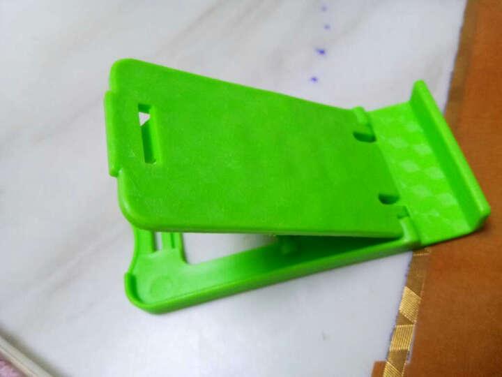 志皓 Vivo V3手机壳保护套 防摔硅胶套软外壳卡通全包适用于V3L/V3ma/V3m V3/5.0寸/英伦建筑 晒单图