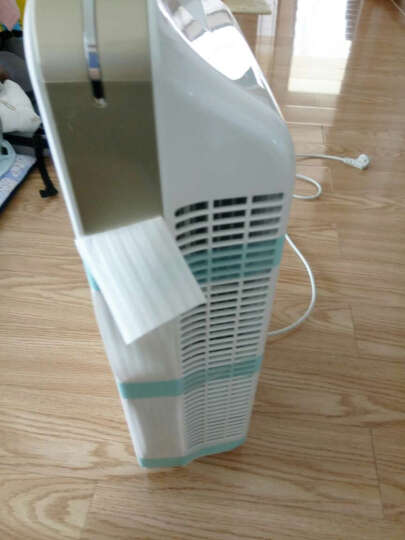 大松 TOSOT 空气净化器家用KJ200F-A01 晒单图