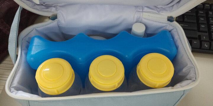 美德乐(Medela)新妈体验卡玛亲喂奢宠套装(含150奶瓶*2;250奶瓶*2;卡玛奶嘴) 晒单图