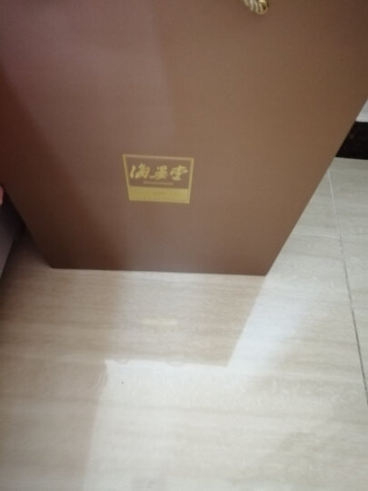 海晏堂 海参山药粉 即冲即饮 360g(120g*3盒) 礼盒装 晒单图