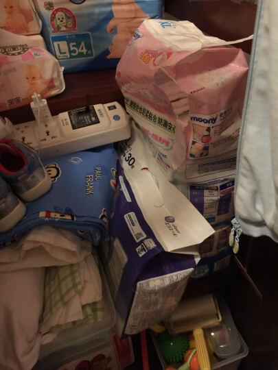 满趣健Munchkin 多功能彩色叉烧套装  3叉3勺 6支装 12个月以上宝宝 晒单图