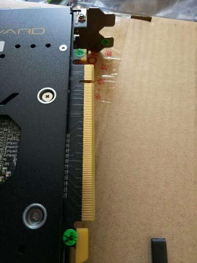 耕升(GAINWARD)GeForce GTX1070 追风版 1594MHz/1784MHz/8008MHz 8GB GDDR5 吃鸡显卡 晒单图
