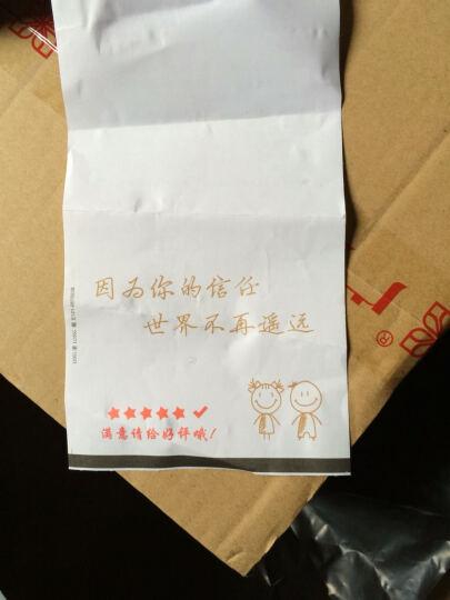 黄金海岸 即食阿胶糕 山东东阿县原产阿胶块 阿胶固元膏片500g/盒 晒单图