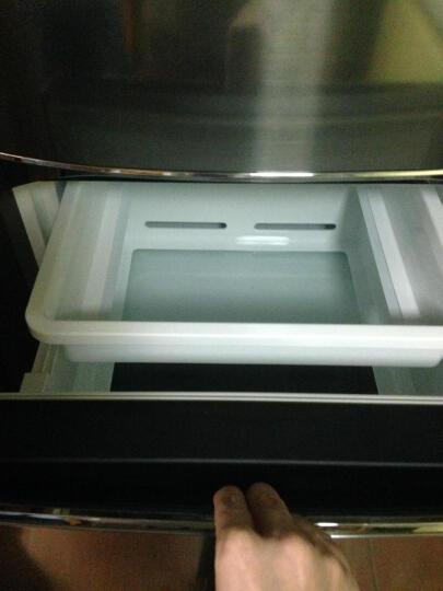 LG 329升风冷无霜 宽幅变温 故障智能检测 变频三门冰箱 钛灰银 BCD-300WK(GR-D30PKUN) 晒单图