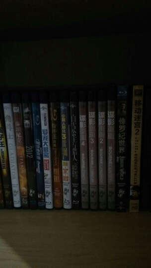 移动迷宫(蓝光碟 BD50)(京东专卖) 晒单图