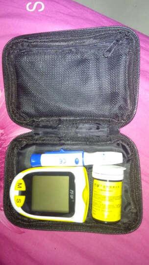 万孚 血糖用品 EC-103型 血糖试纸 万孚EC-103型试纸50片+50采血针 晒单图