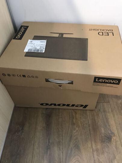 联想(Lenovo)H3060台式办公电脑主机(I3-6100 4G 500G DVD 无线网卡 蓝牙 三年上门 Win10) 晒单图