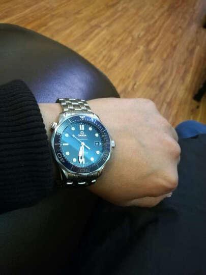 欧米茄(OMEGA)瑞士手表 海马系列机械男表 212.30.41.20.03.001 晒单图