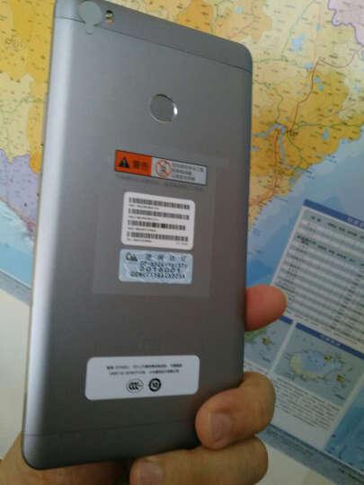 小米 Max 全网通 4GB内存 128GB ROM 金色 移动联通电信4G手机 晒单图