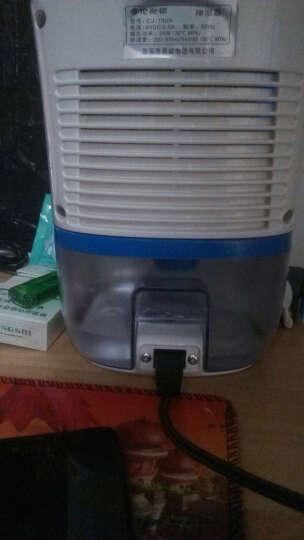 帝伦斯顿除湿器 家用迷你静音抽湿吸湿除湿机 小型地下室去潮干燥器 晒单图