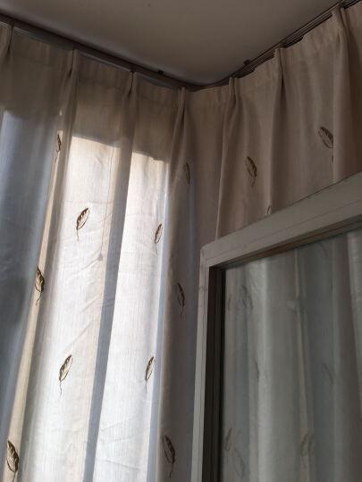 致尚 北京天津广州深圳上海武汉南京重庆窗帘杆轨道测量安装上门服务 安装费补拍 晒单图