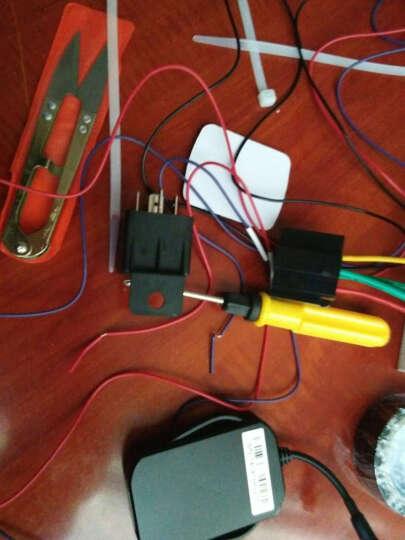 欧创汽车GPS定位器电动车GPS定位器追踪器跟踪器可断油断电可接线电瓶车摩托车防盗器定位仪 升级八核摩托/电动/汽车通用+终身平台 晒单图