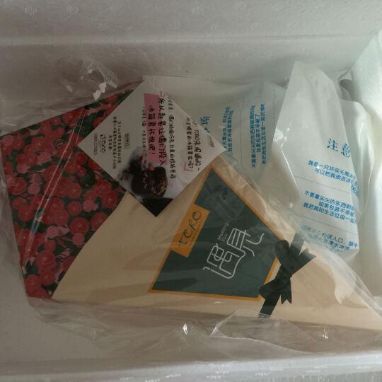 TORO情人节七夕礼物巧克力礼盒装 玫瑰花束型巧克力礼盒情人节生日礼物 男版单盒 晒单图
