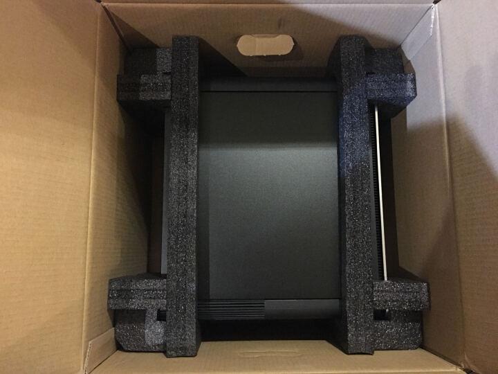戴尔(DELL)XPS高性能游戏台式电脑主机(i5-7400 8G 2T+32G混合硬盘 GTX1060 6G独显 三年上门) 晒单图