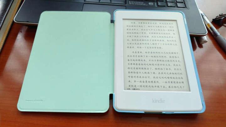 亿色(ESR)Kindle电子书499磨砂保护膜 电纸书958版/899版Paperwhite 3/2/1屏幕贴膜(含工具套件) 晒单图