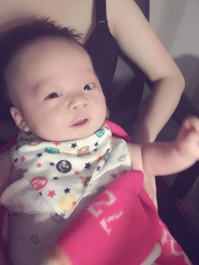 【全球购】日本ChuChu Dentistar夜光婴儿防哨牙胶 安抚奶嘴 6个月以上993928 晒单图