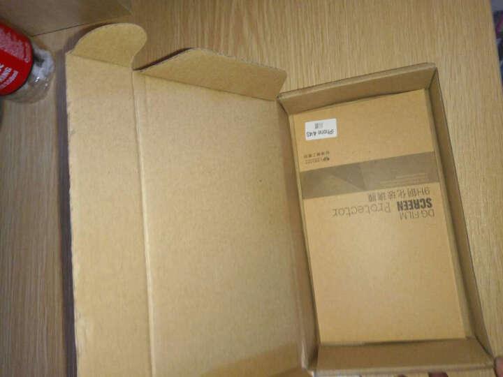 萝莉 360n4S手机壳硅胶防摔保护套a 适用于奇酷360n4/N4S/N4A 360n4-透明软壳 晒单图