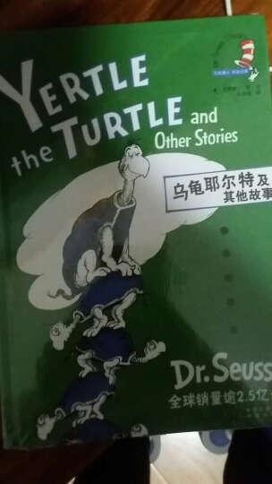 乌龟耶尔特及其他故事 晒单图