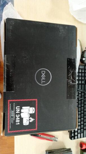 戴尔DELL全新XPS13.3英寸超轻薄窄边框4K触控屏笔记本电脑白色硅纤维(i7-8550U 16G 512G UHD 指纹识别)金 晒单图