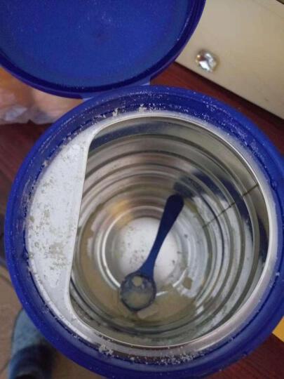 雅士利(Yashily)新西兰原罐进口 超级a金装幼儿配方奶粉3段900g (12-36个月幼儿适用) 晒单图