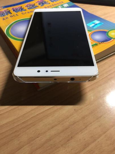 小米5s Plus 全网通 高配版 6GB内存 128GB ROM 金色 移动联通电信4G手机 晒单图