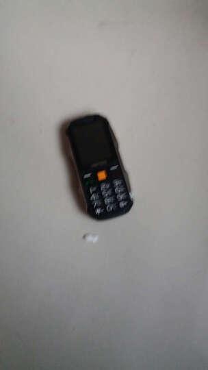 誉品(YEPEN)YP99 移动/联通2G  老人手机 双卡双待 三防手机 军绿色 晒单图