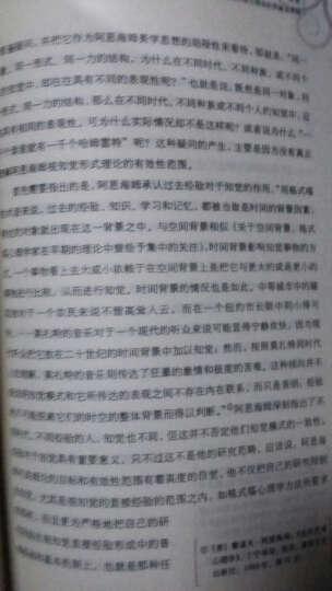 阿恩海姆视知觉形式动力理论研究 晒单图