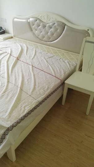 全友家私 浪漫法式卧室成套家居家具