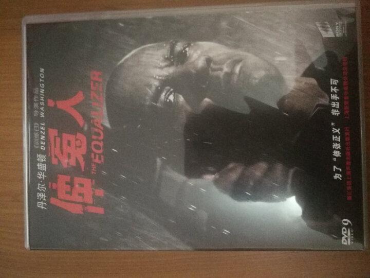 伸冤人(DVD9) 晒单图