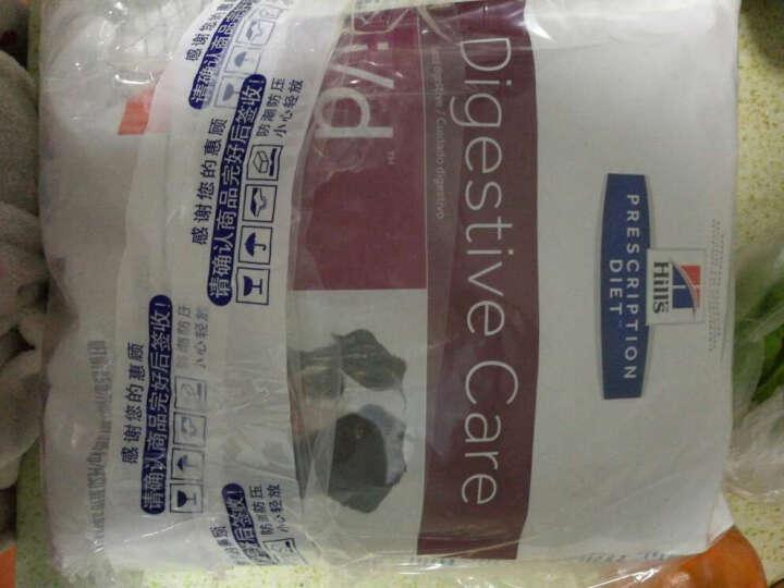 hills宠物 希尔斯 希尔思 犬粮 i/d消化道 ID肠胃  胰腺 调理 狗粮 标准粒3.85kg / 8.5磅 晒单图