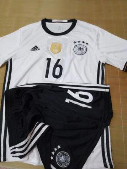 德国国家队欧洲杯主场球衣13号穆勒7号小猪足球服套装球迷版队服 客场9号+裤子 S/L=165-170CM 晒单图