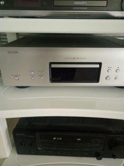 天龙(DENON) DCD-2020AE 音响 Hi-Fi CD播放机超级音频支持CD/SACD播放 银色 晒单图