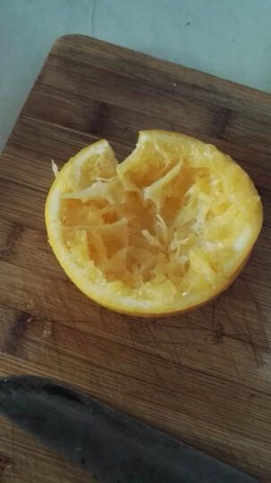 锐石 商用手动榨汁机家用水果压汁机柠檬石榴压榨果汁机橙汁器压汁器 款式定制定金 晒单图