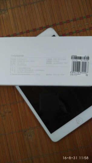 小米(MI)智能插座插线板/Wifi插座/手机远程控制/定时插座/节能插座/6孔位白色 晒单图