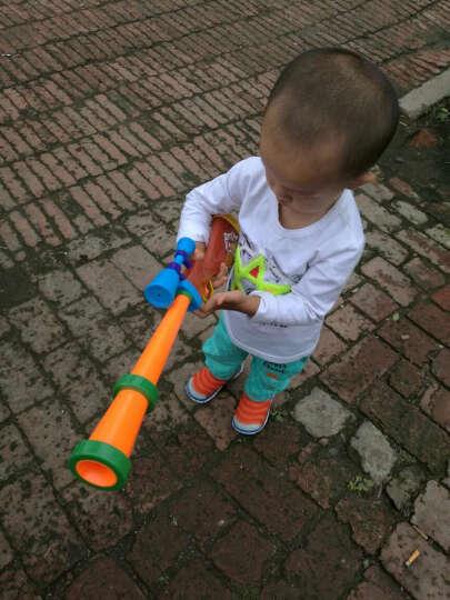 童励 猎枪熊出没玩具电动猎枪 电锯熊大熊二 光头强火箭炮 加特林机枪 火箭炮 光头强系列 飞行器黑色 晒单图