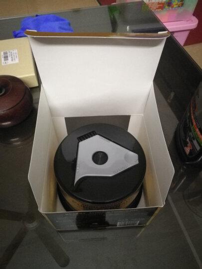 SOFT99 轮胎蜡车蜡新车蜡 轮胎美化上光保护蜡 汽车用品 含打蜡海绵 晒单图