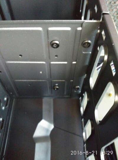 安钛克(Antec)额定450W VP 450P 电源+ GX900 军事中塔游戏机箱 机电套装 晒单图