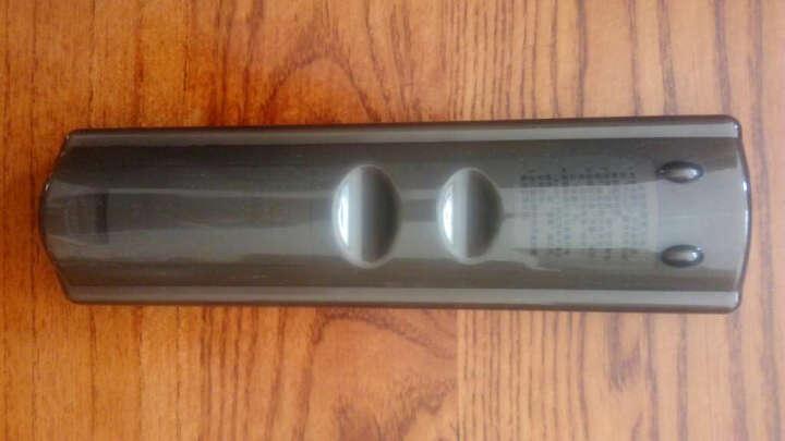 众合(CHUNGHOP) RM-206L 学习型机顶盒遥控器 赠灰色硅胶保护 白色 晒单图