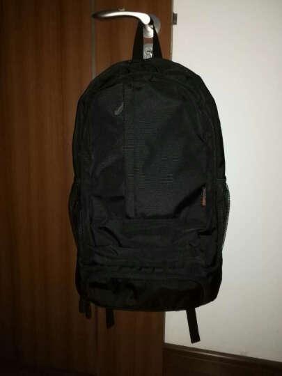 山业 SANWA 男女双肩背包  14英寸电脑包 7口袋大容量设计(200-BAG078) 晒单图