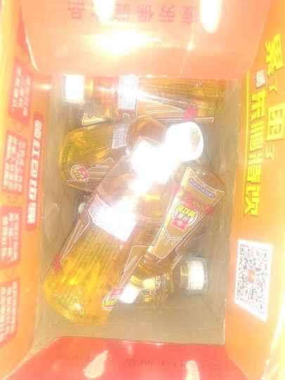 东鹏(EASTROC)东鹏特饮 维生素功能饮料 250ML*24瓶/箱 晒单图