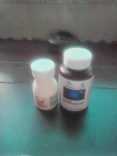 盛唐本草(ORIENTALGREEN) 褪黑素维生素B6胶囊100片 松果体素成人改善睡 晒单图