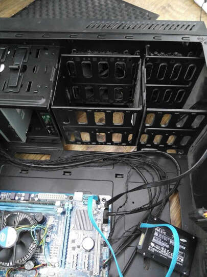 技嘉(GIGABYTE)GeForce GTX 1070 G1 GAMING 1594-1784MHz/8008MHz 8G/256bit绝地求生/吃鸡显卡 晒单图