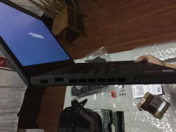 ThinkPad T470p(20J6A01YCD)14英寸高性能笔记本商用应用方案 选配带ThinkPad 135CN高级扩展坞 标配: I7-7700HQ 8G 1TB HDD 晒单图