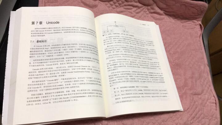 精通正则表达式(第3版) 晒单图